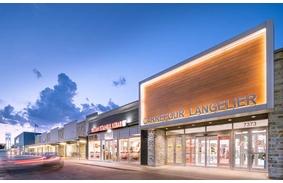 Carrefour Langelier