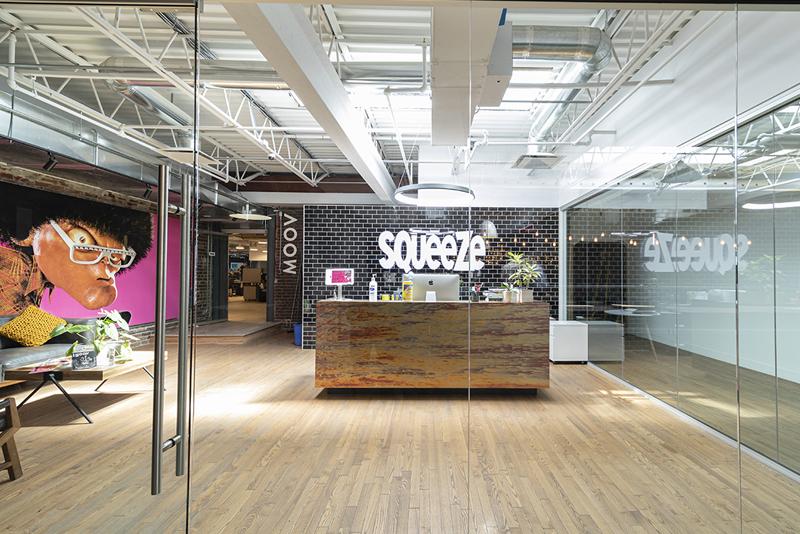 Le Hub - Office