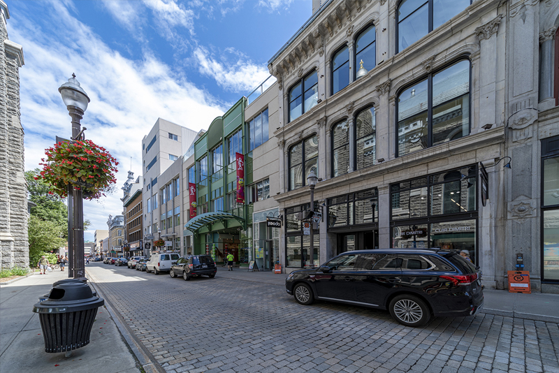 St. Joseph Street East